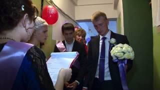 Евгений и Дарья выкуп невесты. Киров.
