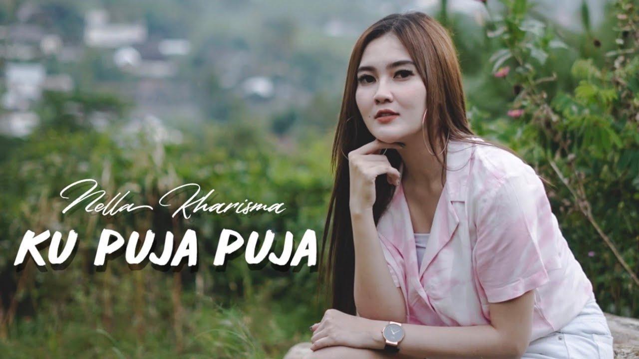 Nella Kharisma Ku Puja Puja Official Youtube