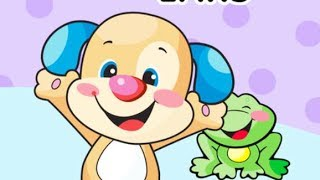 Colorful Game - Learn Animal Sounds With Babies - Zool Babies - Android Gameplay