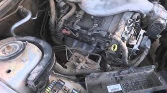 Chevy Lumina no crank no start, GM 3800 no start no crank; Chevrolet Lumina no start