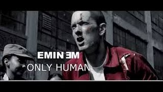 Download Eminem - Only Human ft. 50 Cent MP3 song and Music Video