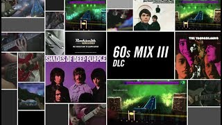 60s Mix III - Rocksmith 2014 Edition Remastered DLC