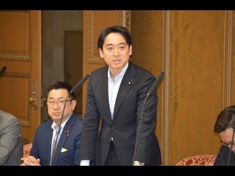 平木だいさく財政金融委員会2017/05/23
