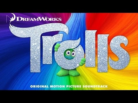 Trolls Soundtrack Tracklist | Film Soundtracks