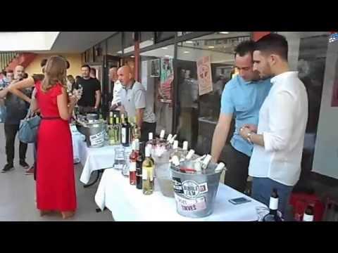 Wine Jam Fontana