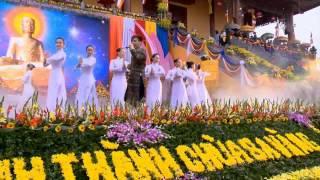 Việt Nam Phật Giáo Sáng Ngời Hào Quang - Hồ Quang Hiếu