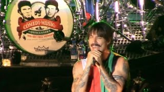 Red Hot Chili Peppers - Will Ferrell & Chad Smith Benefit Show 2016 (Full Show)