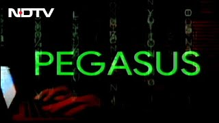 Supreme Court-Appointed Panel To Probe Pegasus Snooping Row | The News
