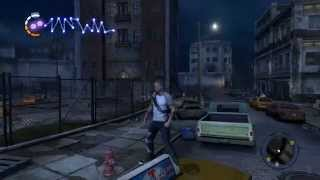 inFamous 2 Episode 15 - Storm the Fort
