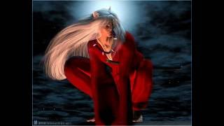 Inuyasha Is TOO SEXY
