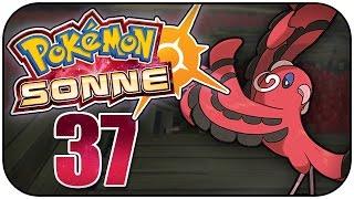 Wundervoll rotes Blumenmeer! - Pokémon Sonne und Mond #37