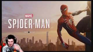 Spider-Man [PS4 Pro] My spidey senses are burning! - Last dab hot sauce from Hot ones First we Feast