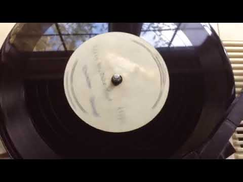 Unreleased 1968 UK Immediate Music Demo Acetate by Duncan Browne - Give Me, Take You, Psych !!!