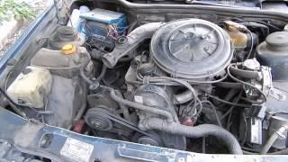 видео Троит двигатель Форд