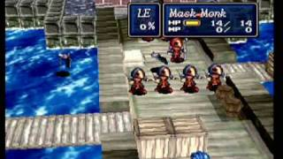 Lets Play Shining Force 3 - Battle 2