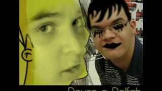 Deyze & Dolfah - Funk da pipoca