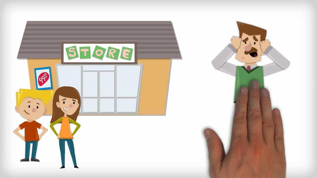 Online Entrepreneur Ideas - GREAT Home Business Idea! - YouTube