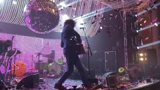 """The Flaming Lips, """"A Spoonful Weighs a Ton"""", McDonald Theater, Eugene, OR - 2 June 2018"""