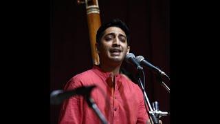 Himadri Sute - Kalyani Neraval and Swarams - Girijashankar - Carnatic Music