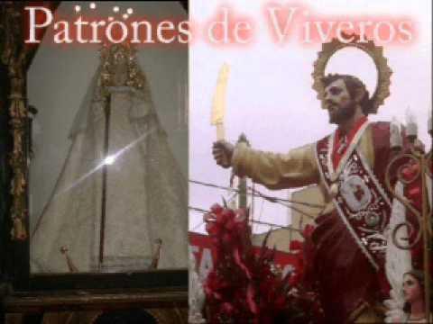 Turismo por viveros youtube for Viveros albacete