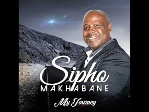 Sipho Makhabane: Its Not Over