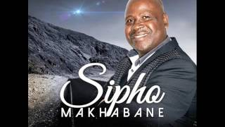 Gambar cover Sipho Makhabane: Its Not Over