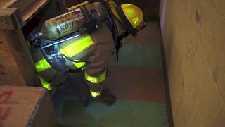 SCBA confidence training course GPFD thumbnail