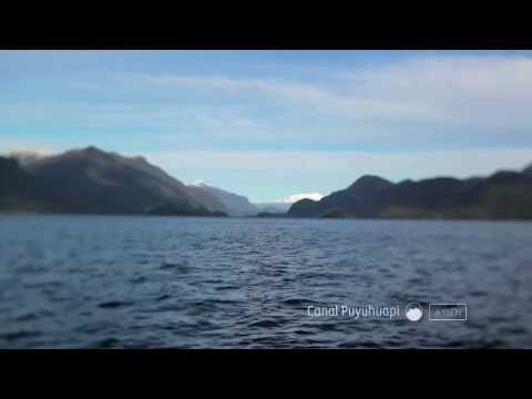 Cermaq - our salmon farming operations in Chile