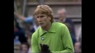 Crystal Palace V Charlton 1981-82