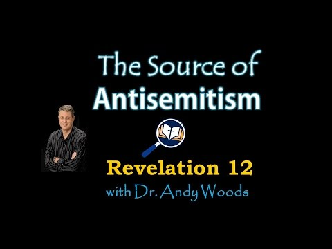 The Source of Antisemitism