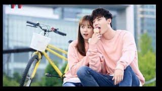 Rozana  Hindi song | | W two worlds | | Korean Mix