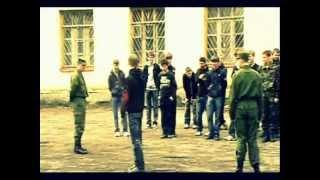 Военные Сборы 2012. МОУ СОШ №2