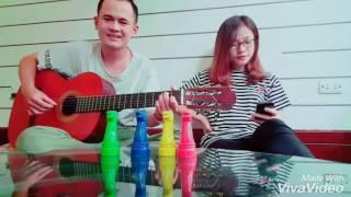 Em về tinh khôi guitar cover Thành 5T- Khương Linh