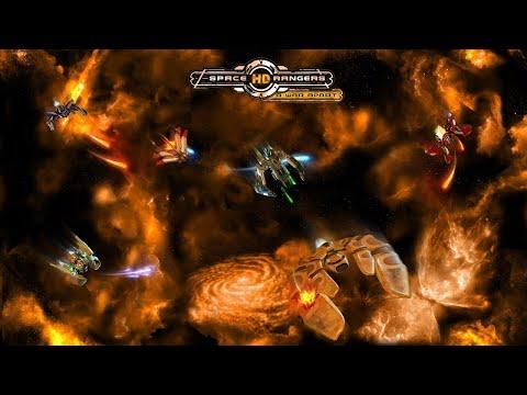 Космические рейнджеры 2: A War Apart [200%] - 8