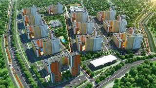 """Жилой комплекс """"Новая Кузнечиха"""": В Нижнем Новгороде стало больше романтиков и мечтателей"""