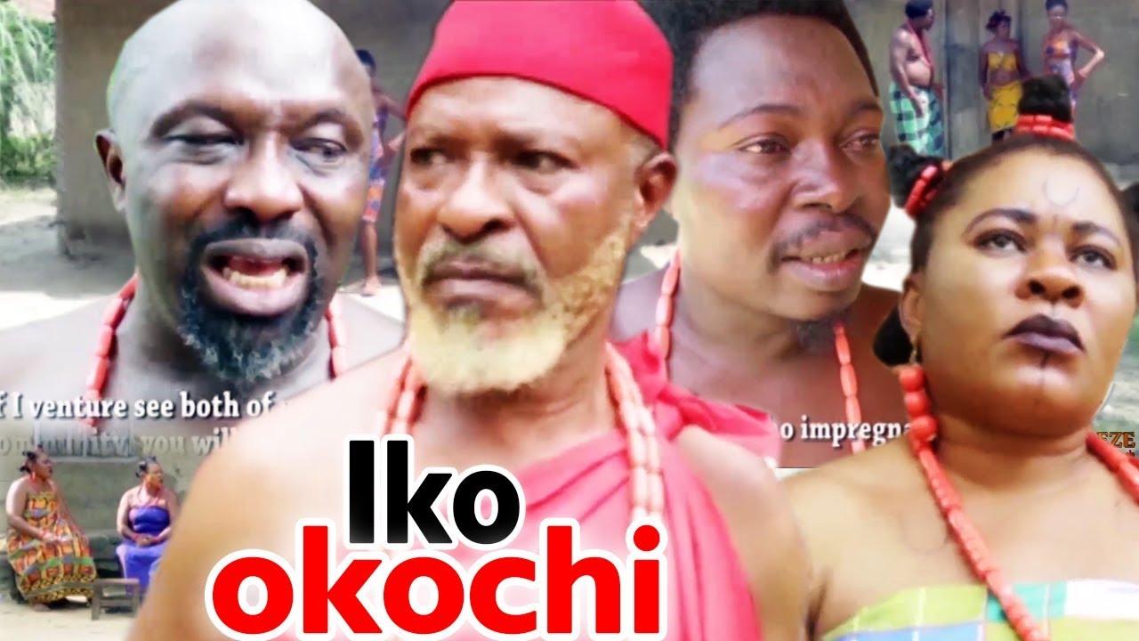 Download IKO OKOCHI Season 1&2 - 2019 Latest Nigerian Nollywood Igbo Movie Full HD