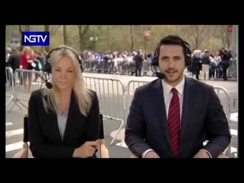 Greek Independence Day Parade 2019 NYC, New Greek TV coverage