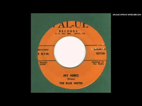 Blue Notes, The - My Hero - 1960