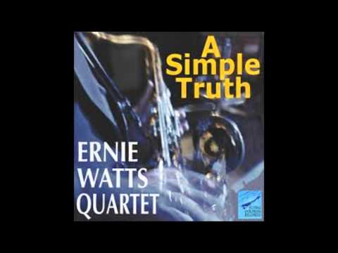 Ernie Watts Quartet: Bebop. composed by Dizzy Gillespie.