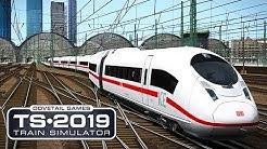 WIE konnte DAS passieren? - Train Simulator 2019