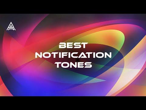#1 Best Notification Tones   ABHISHEK ANAND