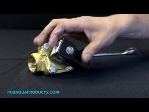 How to Check the Solenoid Valve