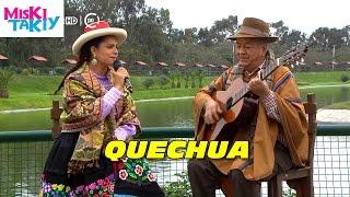 """CLASES DE QUECHUA """"100% Didacticas y Faciles"""" - Miski Takiy (29/Ago/2015)"""