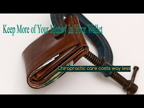 How much Does Chiropractic Care Cost | Affordable ...