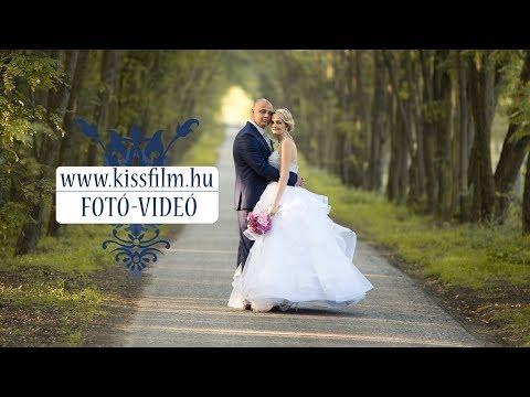 Magyar Talléros Rendezvényház, Nyírtass (Renáta és István) KISSFILM.HU