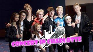 Concert In Charlotte 🎤 (WK 367.3) | Bratayley