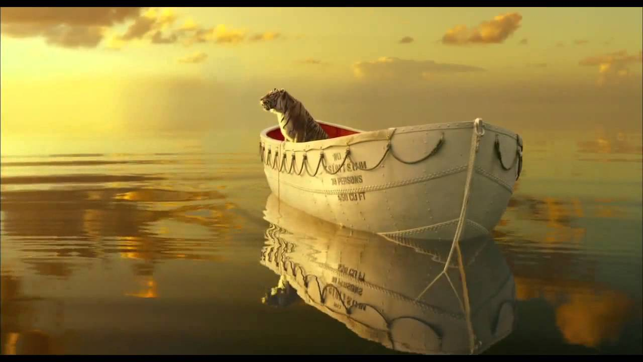 Life of pi my name is pi patel clip hd 720p mp4 youtube for Life of pi patel