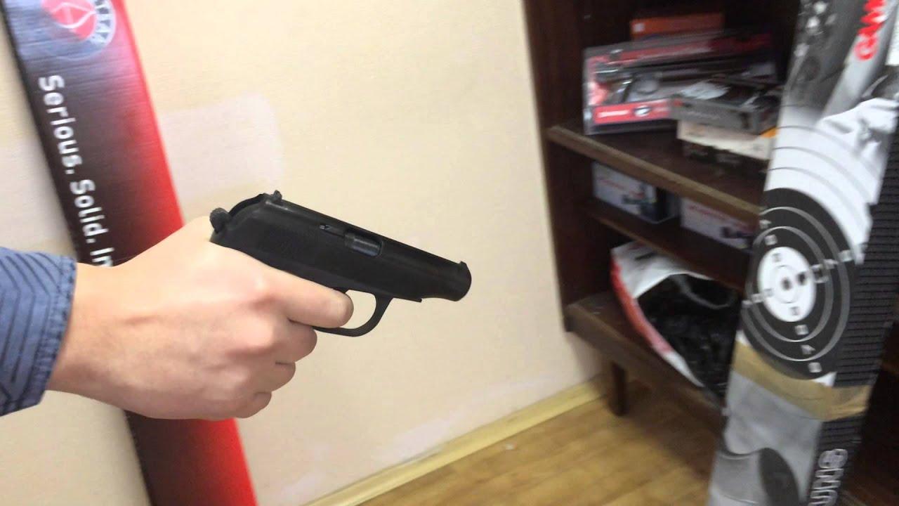 В данном разделе представлены образы охолощенного оружия (схп), которое предназначено для имитации выстрела специальными.