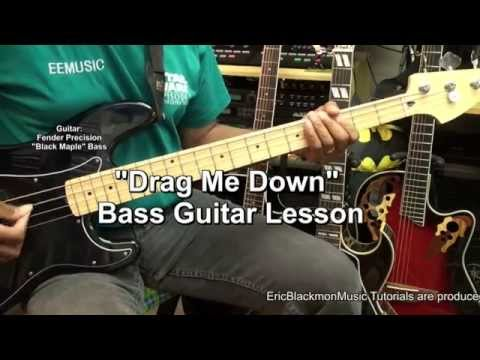 how to play cry to me on bass guitar