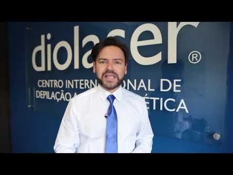 Com a palavra o diretor : Gláucio Pereira
